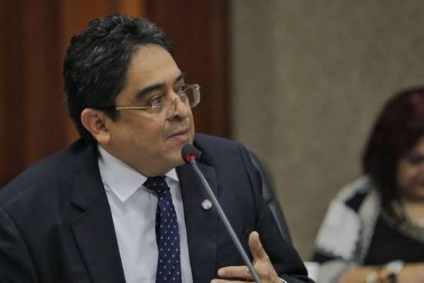 Procurador Jordán Rodas Andrade