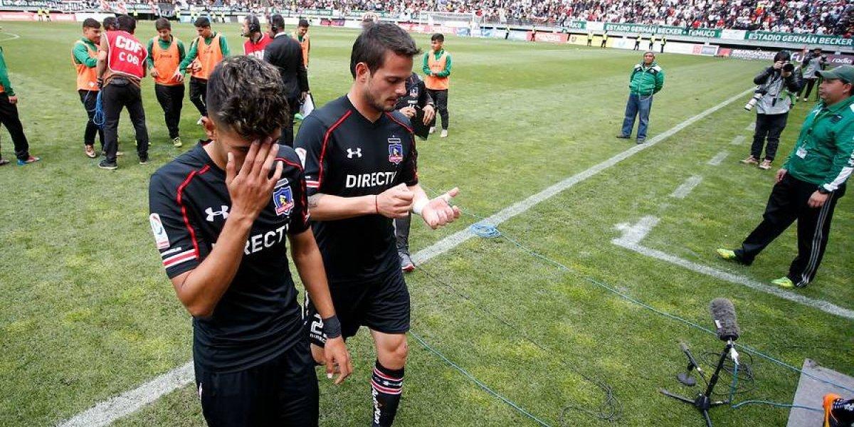 Buscan rival: Boca Juniors se baja del amistoso con Colo Colo