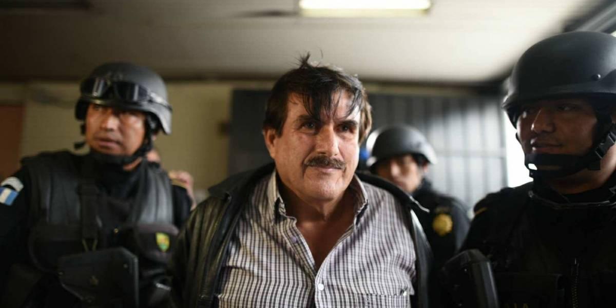 Diputado Kestler es enviado a prisión preventiva al Mariscal Zavala