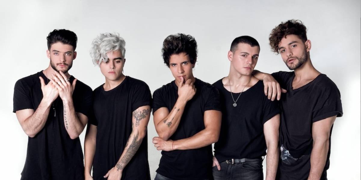 Urband 5 llega al éxito con nuevo sencillo Sin Filtro