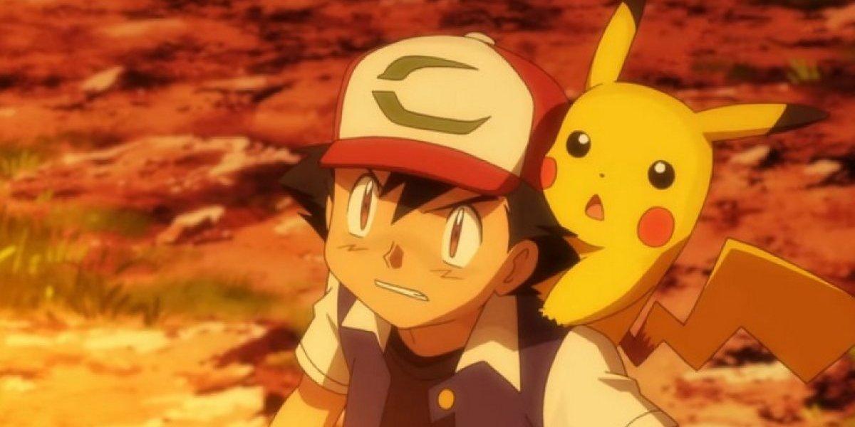 Aparece nuevo promocional de Pokémon: ¡Te elijo a ti!