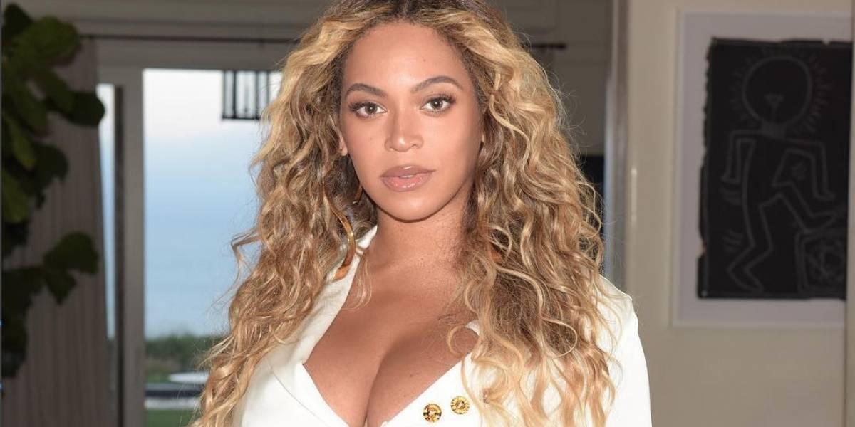 Qué tienen en común Beyoncé y El Rey León