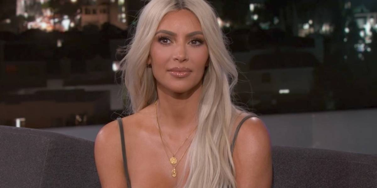 "Kim Kardashian a Jennifer Lawrence: ""Yo no tiro pedos, ¿de qué estás hablando?"""