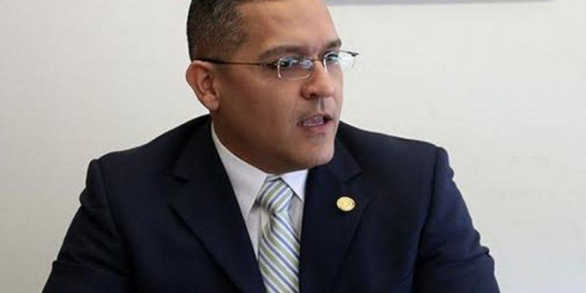 Representante Quiquito Meléndez discrepa de la determinación del FEI al no presentar cargos contra alcalde de Villalba