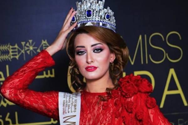 Sarah Abdali