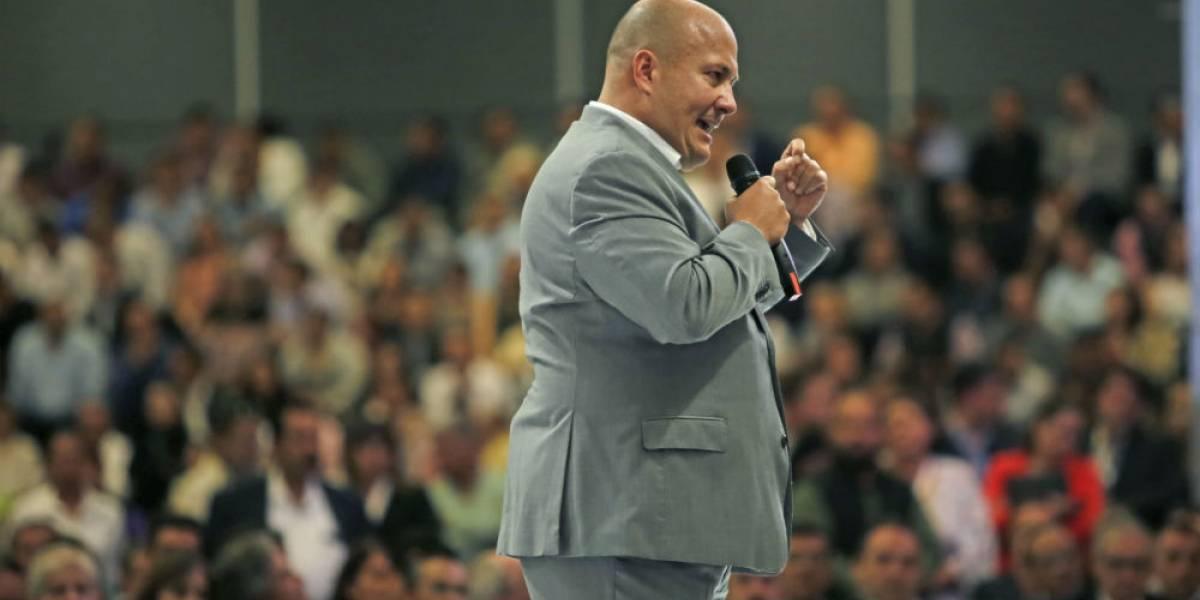 #Confidencial: Enrique Alfaro en campaña anti-AMLO