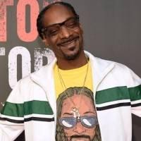 """Snoop Dogg se roba el show en """"Bob Esponja al rescate"""""""