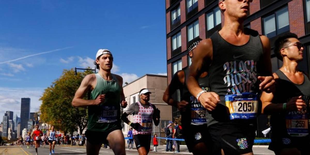 Hasta francotiradores: Nueva York ultima su dispositivo de seguridad  del maratón tras el atentado