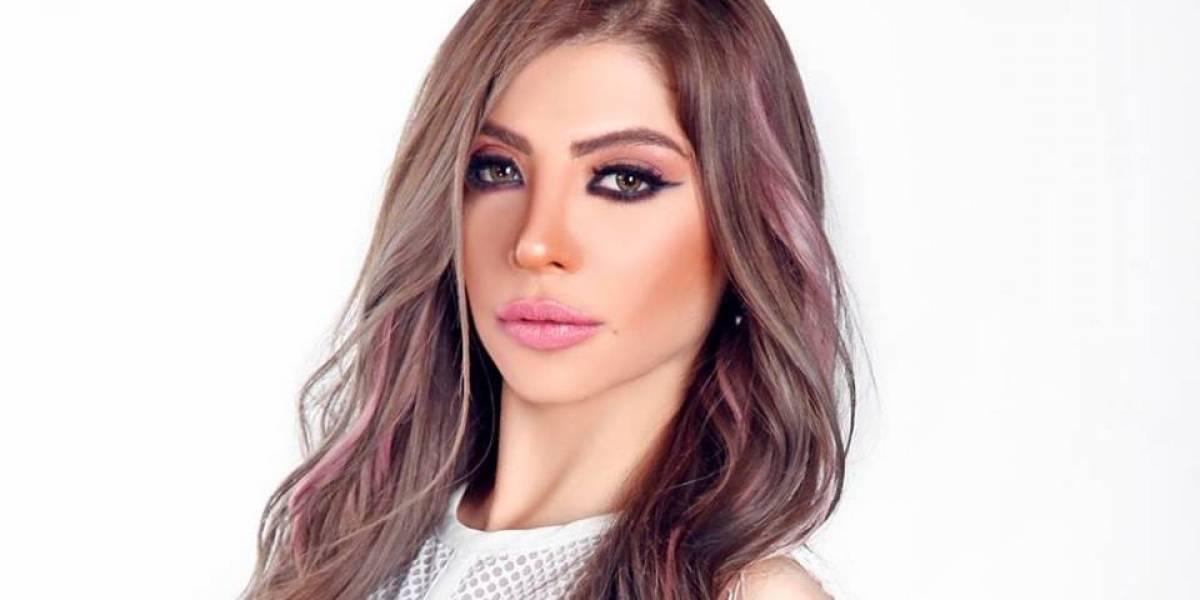 Tres años de cárcel para una presentadora egipcia por hablar de las madres solteras