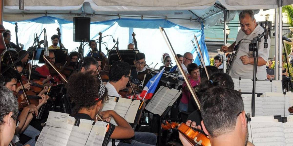 Orquesta Sinfónica celebra su 59 aniversario con concierto