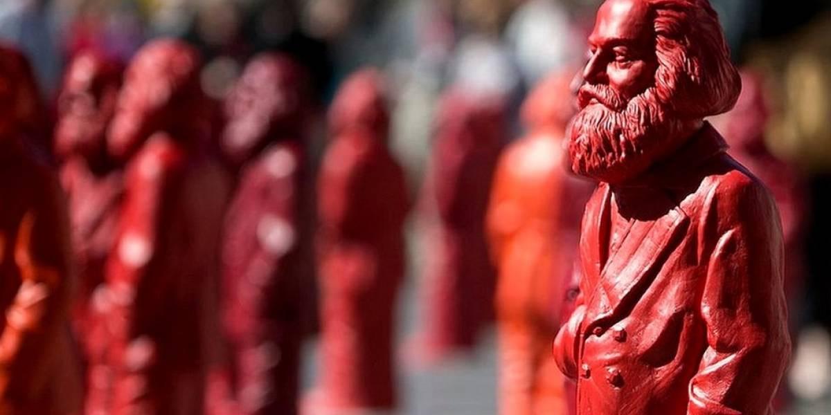 4 ideas de Carlos Marx, el ideólogo de la Revolución Rusa, que siguen vigentes a pesar del fracaso del comunismo
