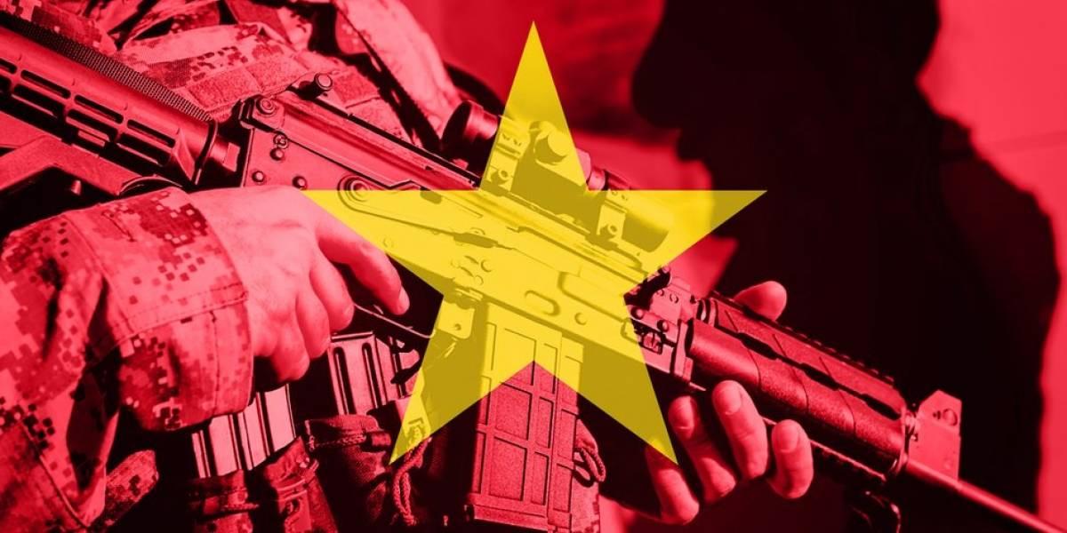 """La lección de la computadora que """"creyó"""" que Estados Unidos había ganado la Guerra de Vietnam"""