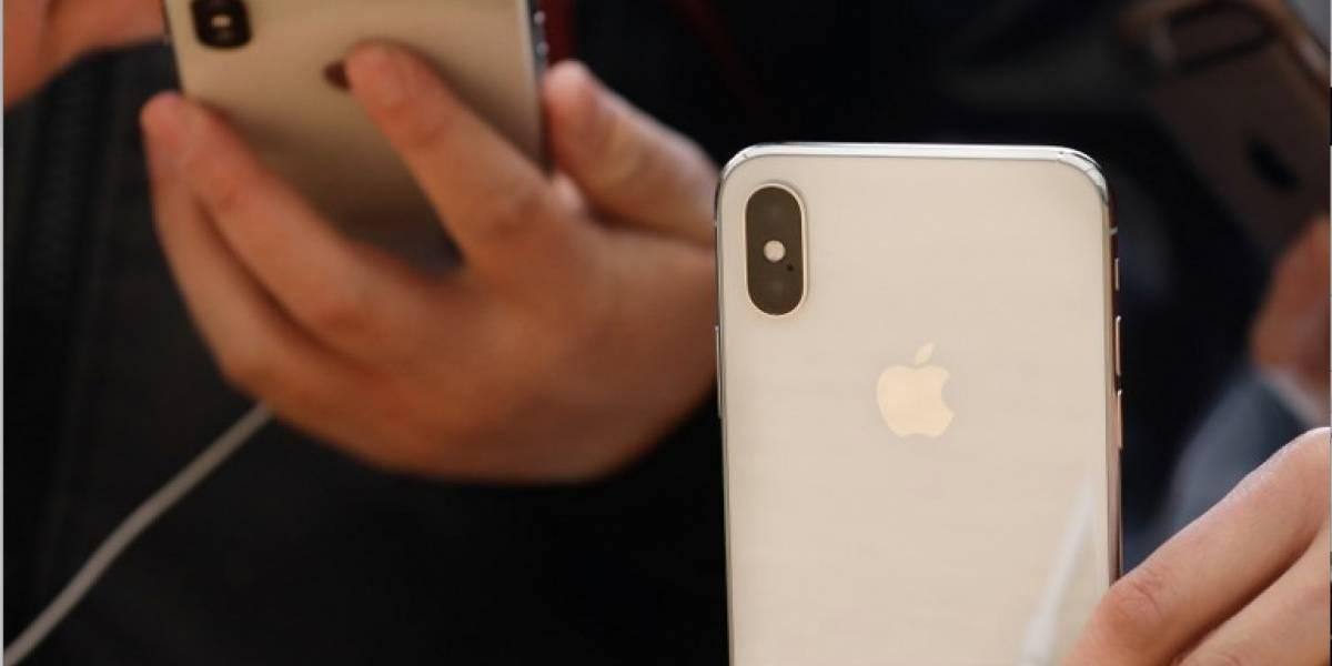 Roban más de 300 iPhone X antes de salir a la venta