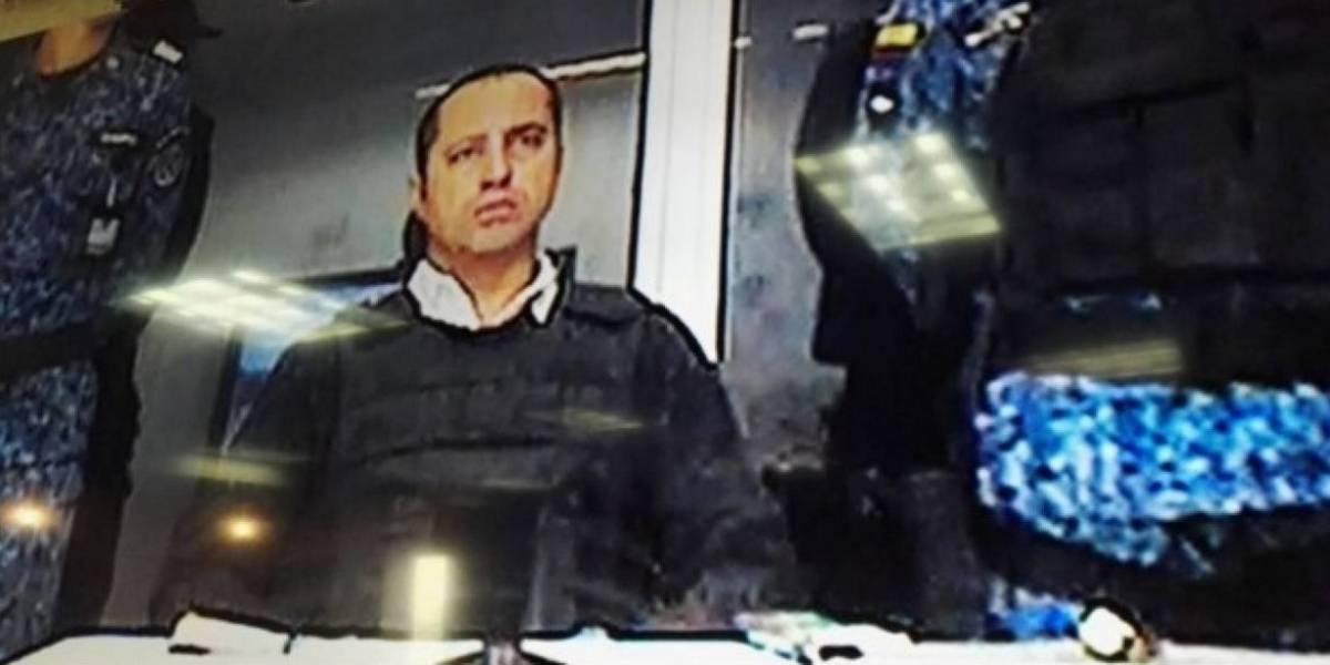 En firme la condena de Rafael Uribe Noguera por asesinar a Yuliana Samboní