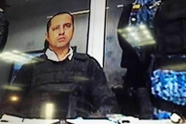 Rafael Uribe Noguera no tiene dinero para pagar la multa impuesta