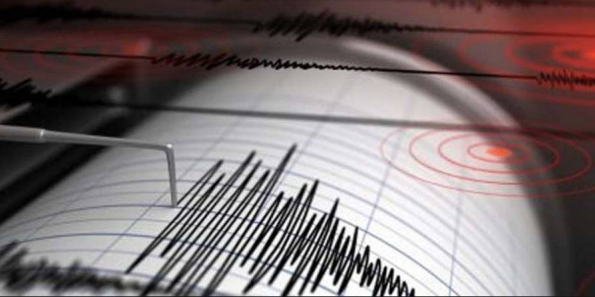 Fuerte sismo sacude costas de Honduras y activa alerta de tsunami