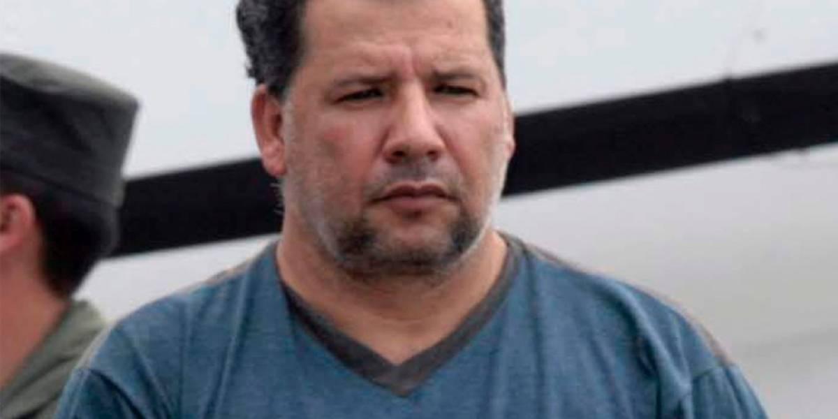 Alias 'Don Mario' denunció que fue atacado en su celda