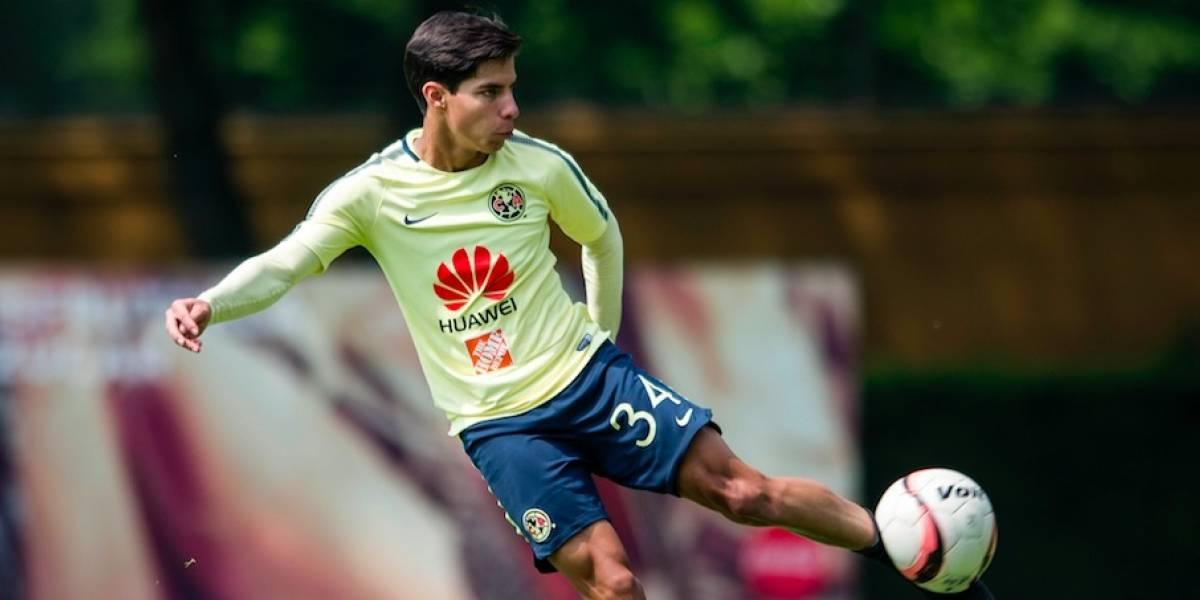 ¿Diego Lainez jugaría en Chivas?