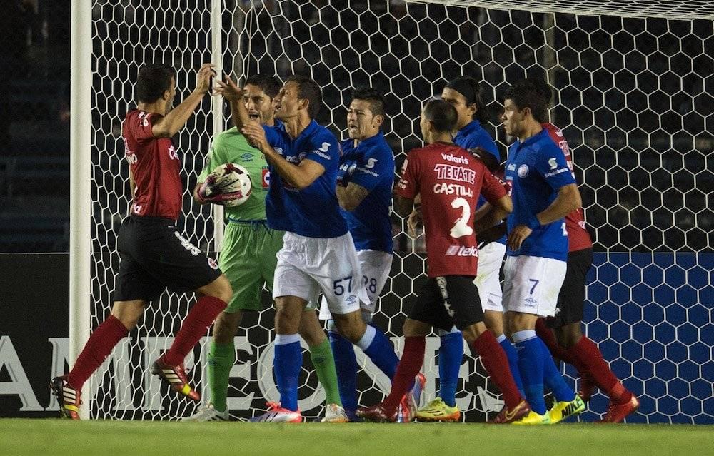 Corona vs Xolos 2014/ Mexsport