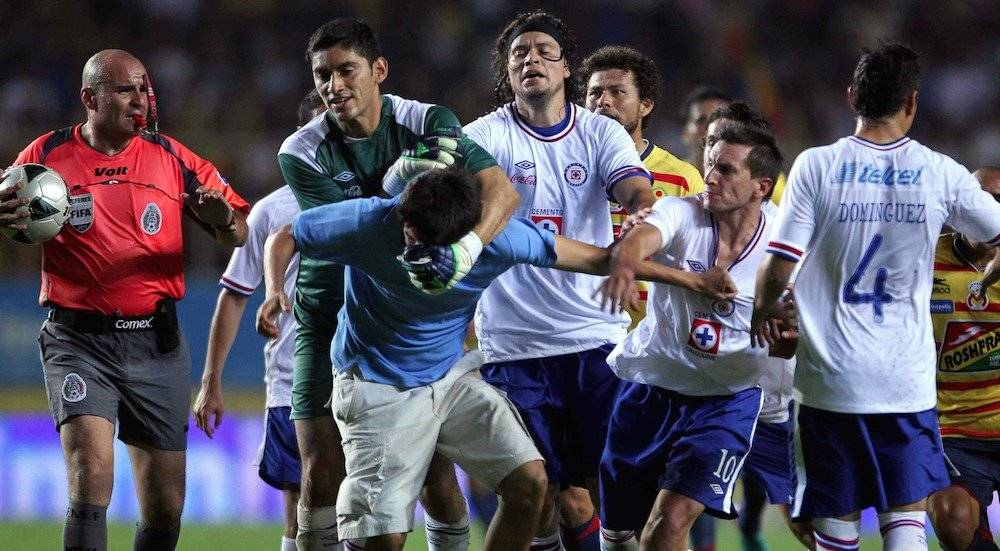 Corona vs Morelia 2011/ Mexsport