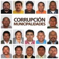 Corrupción en las municipalidades