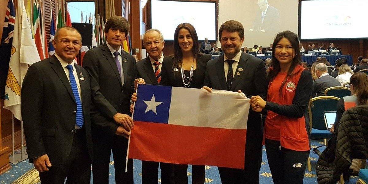 Santiago fue elegida como sede para los Juegos Panamericanos 2023