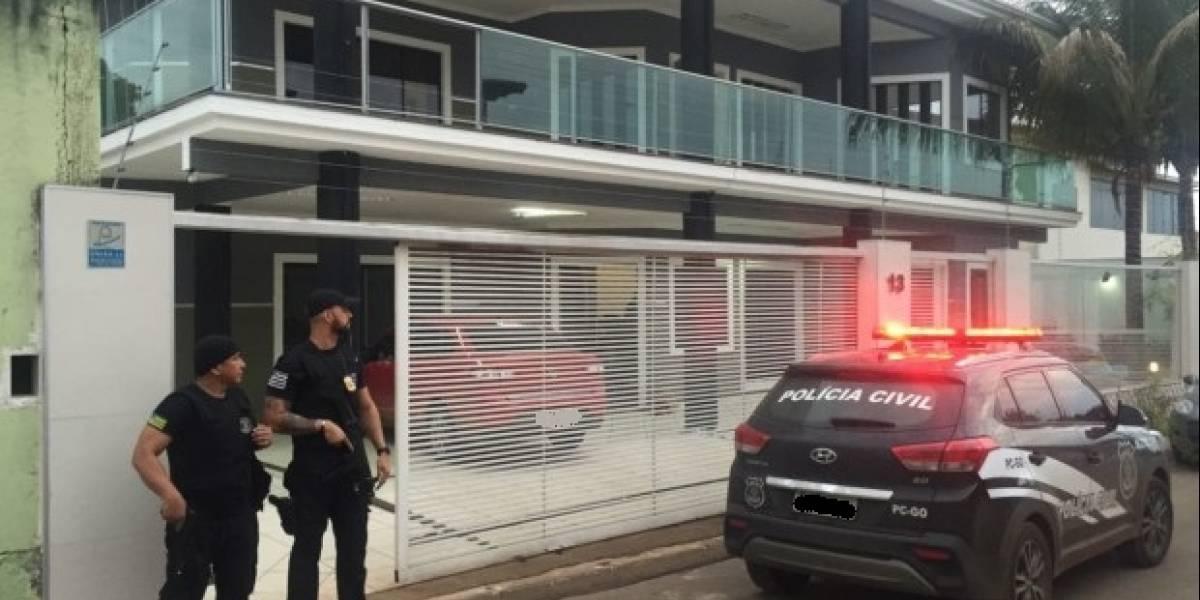 Polícia identifica 18 estudantes em agenda de fraudador do Enem 2016