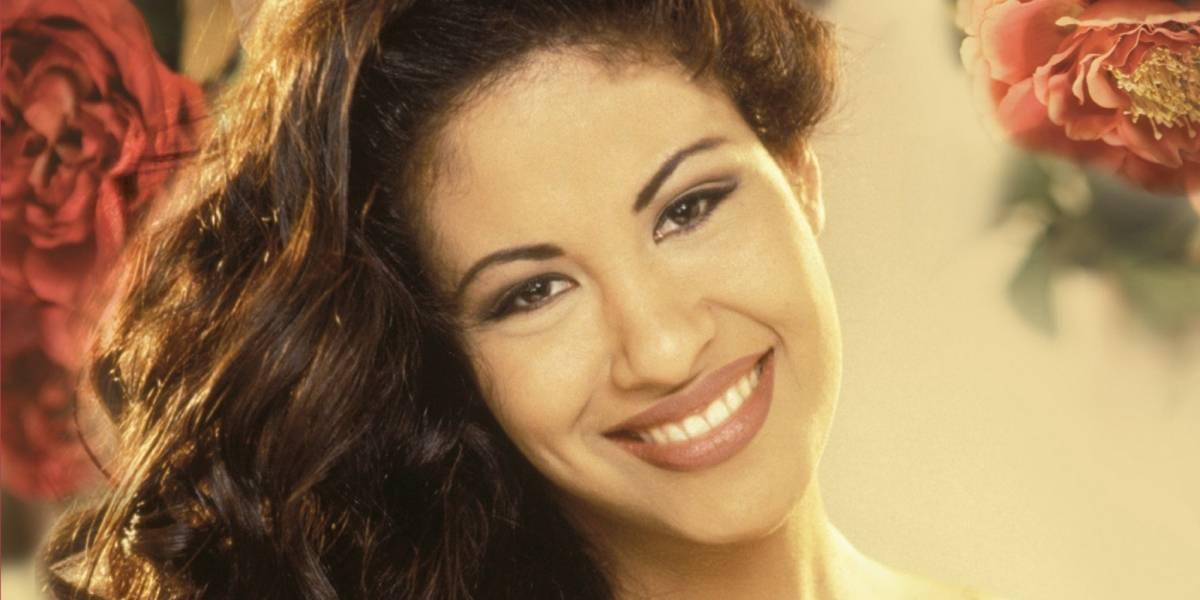 Revelan fotografía inédita de Selena Quintanilla y Luis Miguel juntos