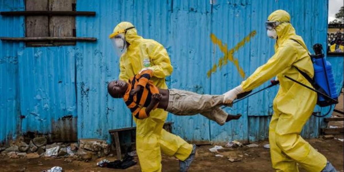 Cruz Roja denuncia fraude para combatir el ébola en África