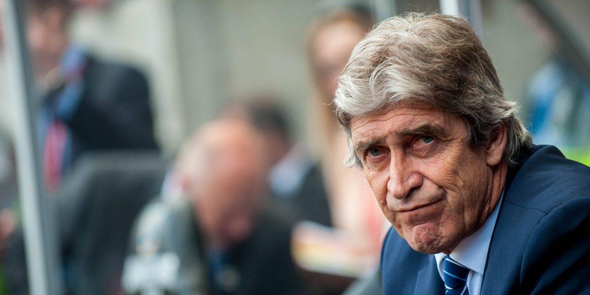Manuel Pellegrini sigue sufriendo en China y queda fuera de la Champions asiática