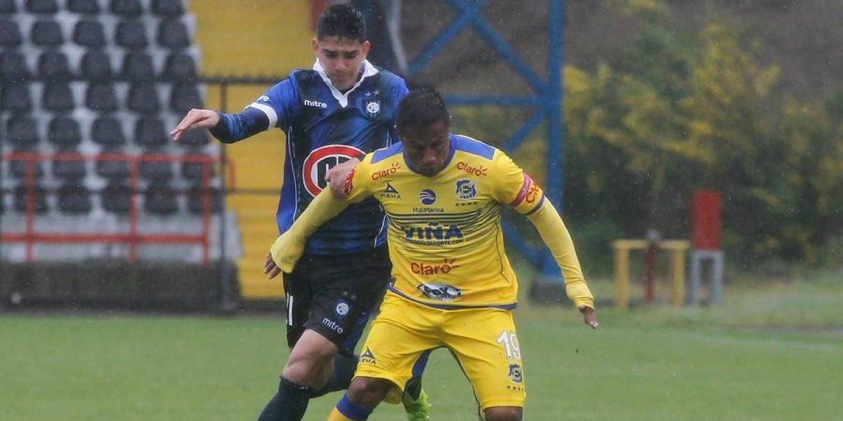 Minuto a Minuto: Everton venció en la agonía a Huachipato y sueña con el título