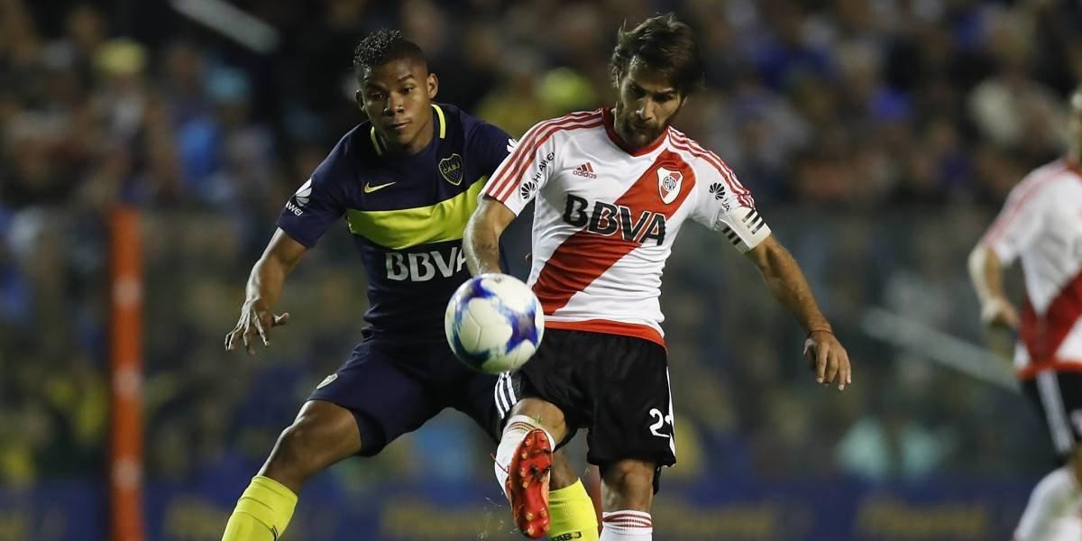 River buscará curar la herida de la Libertadores, en el Monumental ante Boca