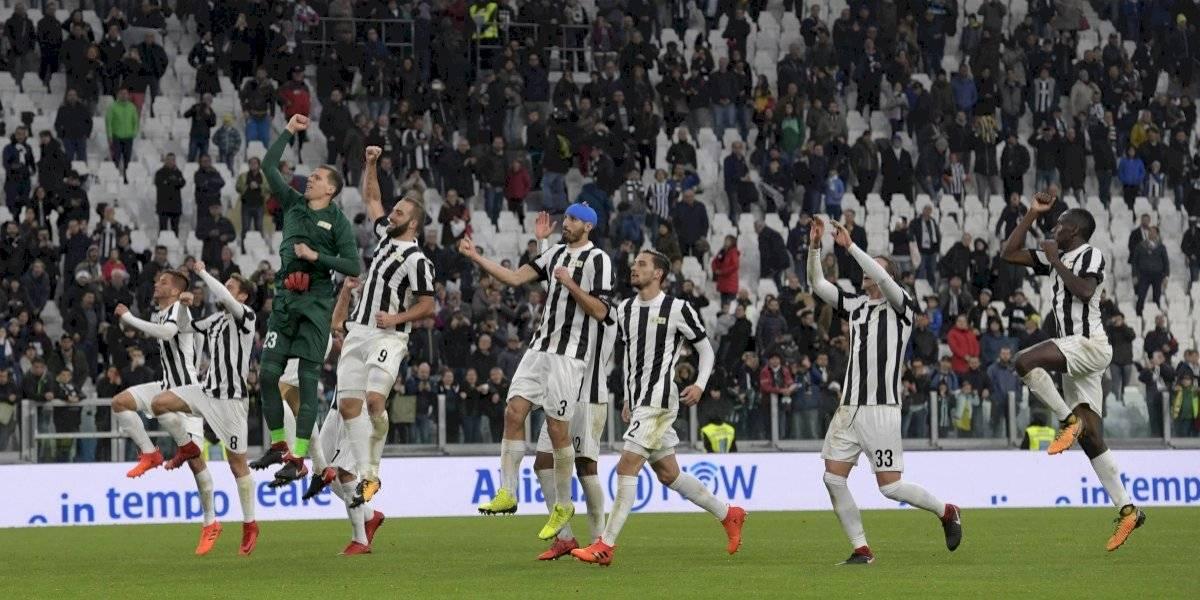 Jugadores de la Serie A volverán a los entrenos, pero de manera individual