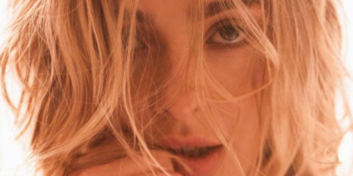 Exprotagonista de Tu Voz Estéreo se desnudó en Soho y compartió estas sensuales fotos