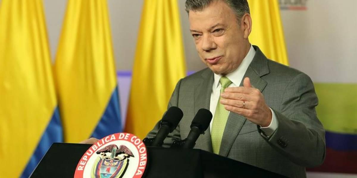 Santos, envuelto en escándalo de sociedades en paraísos fiscales