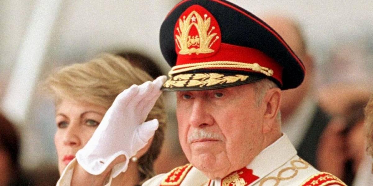 """""""Villa Presidente Pinochet"""": vecinos de El Bosque preparan plebiscito para cambiar el nombre a su población"""
