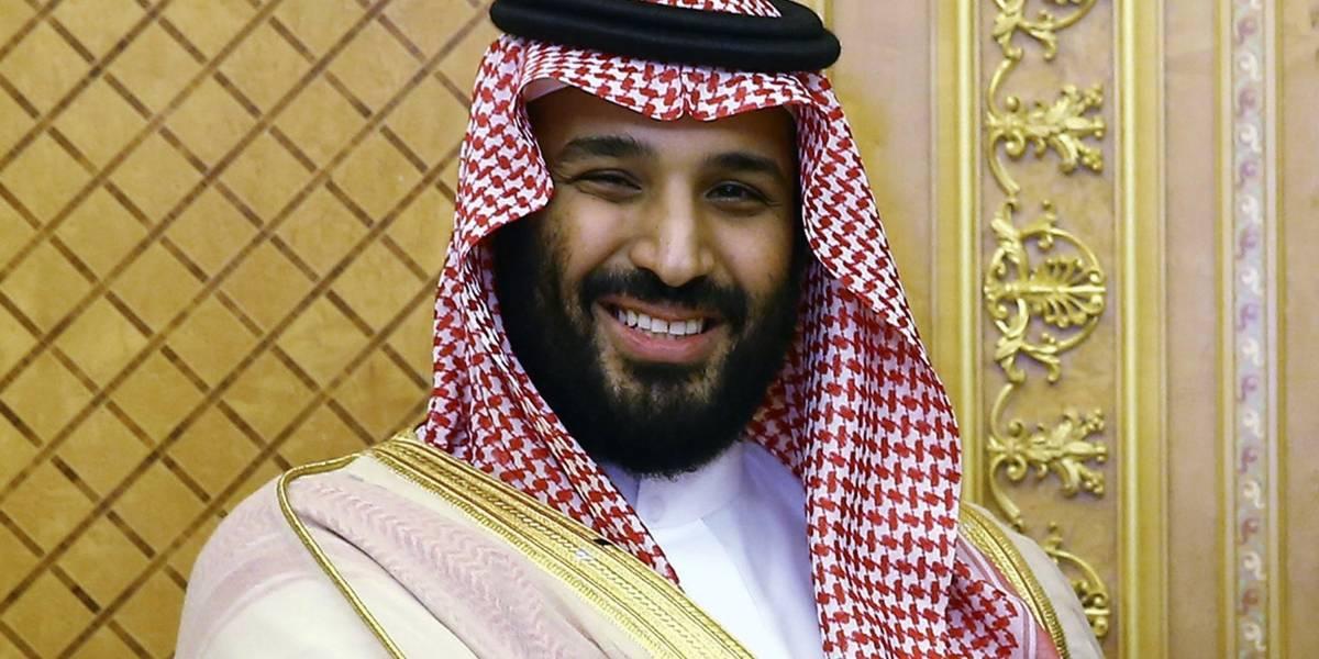 Arrestan a 11 príncipes en Arabia Saudí por corrupción