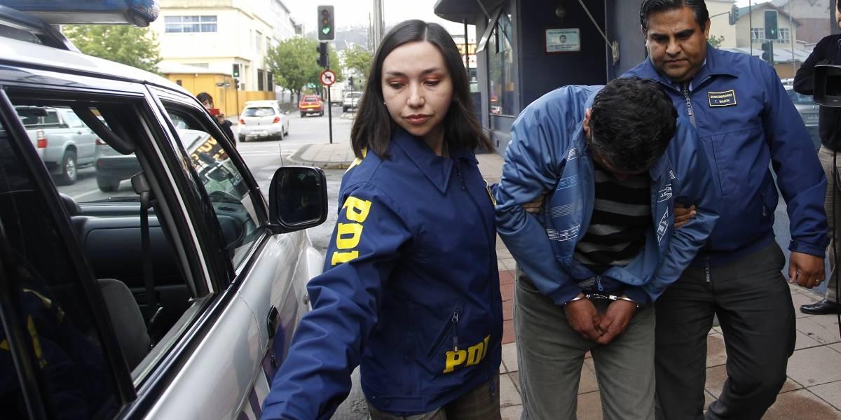 PDI detiene a sujeto ingresando droga a la cárcel en Ovalle