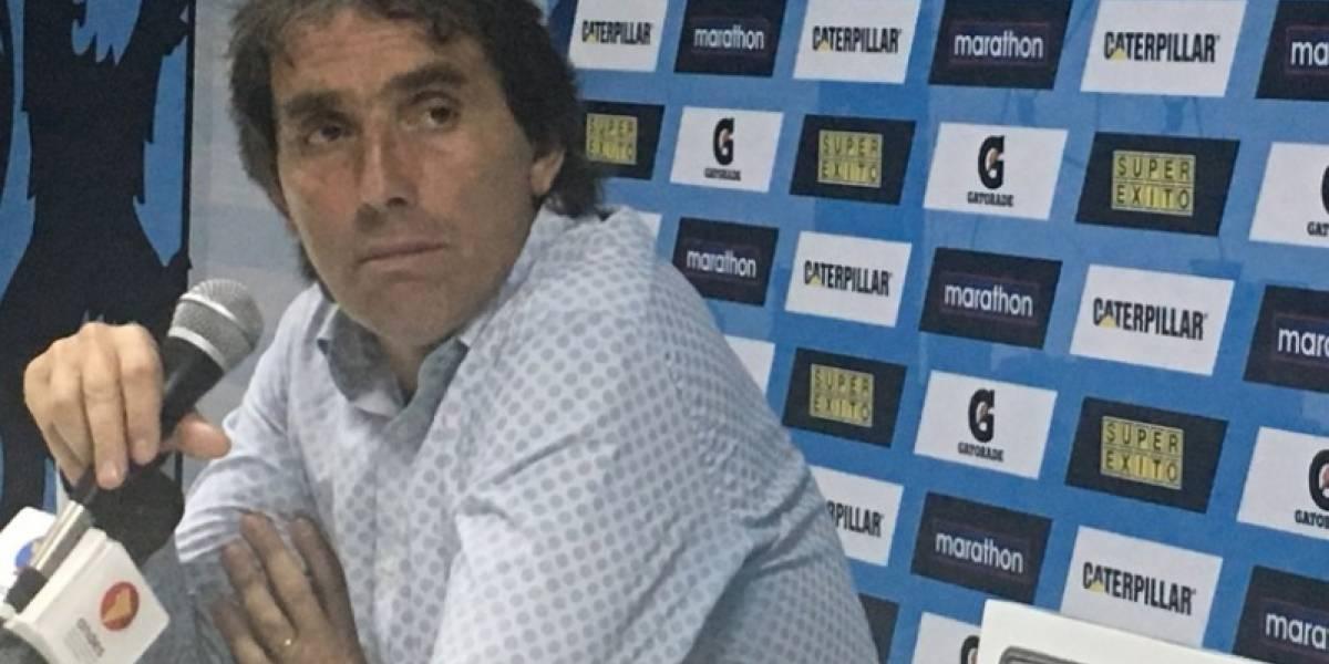 Guillermo Almada habla sobre la posible salida de Jonatan Álvez