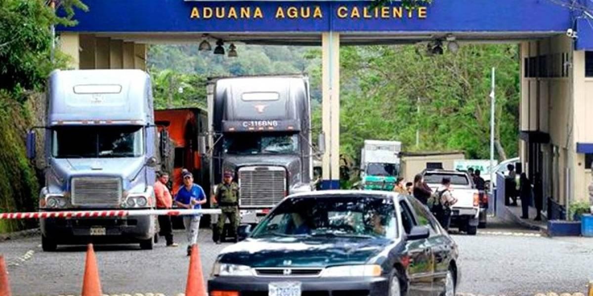 Unión aduanera con Honduras comienza a reflejar beneficios, comercio crece más de 4%