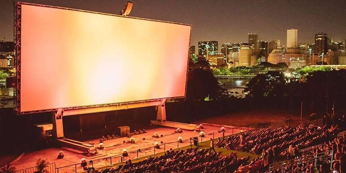 Evento transformará Jockey Club de São Paulo em sala de cinema ao ar livre