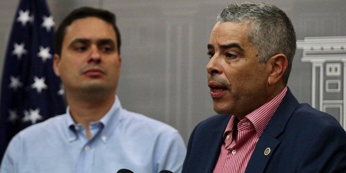 Ricardo Ramos no irá al Congreso para hablar de Whitefish