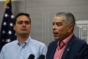 Ricardo Ramos, director ejecutivo de la AEE, estará esta semana en el Congreso federal testificando.