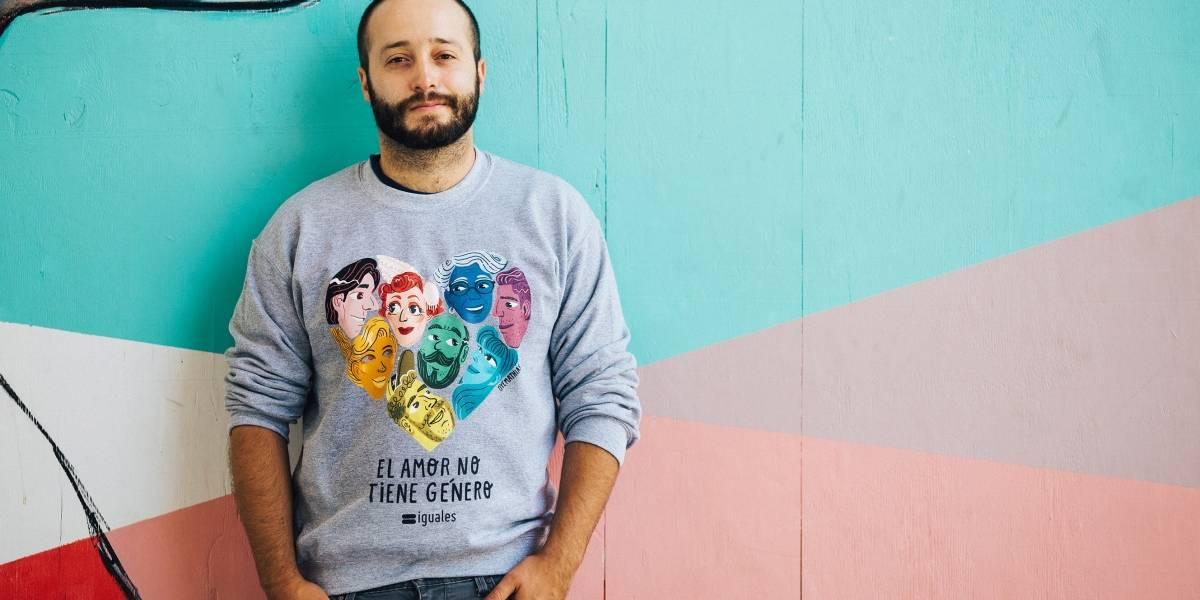 """Bullying, discriminación, comunidad LGBTI y más, pero con humor: """"La Gente Opina"""" de OyeMathias"""
