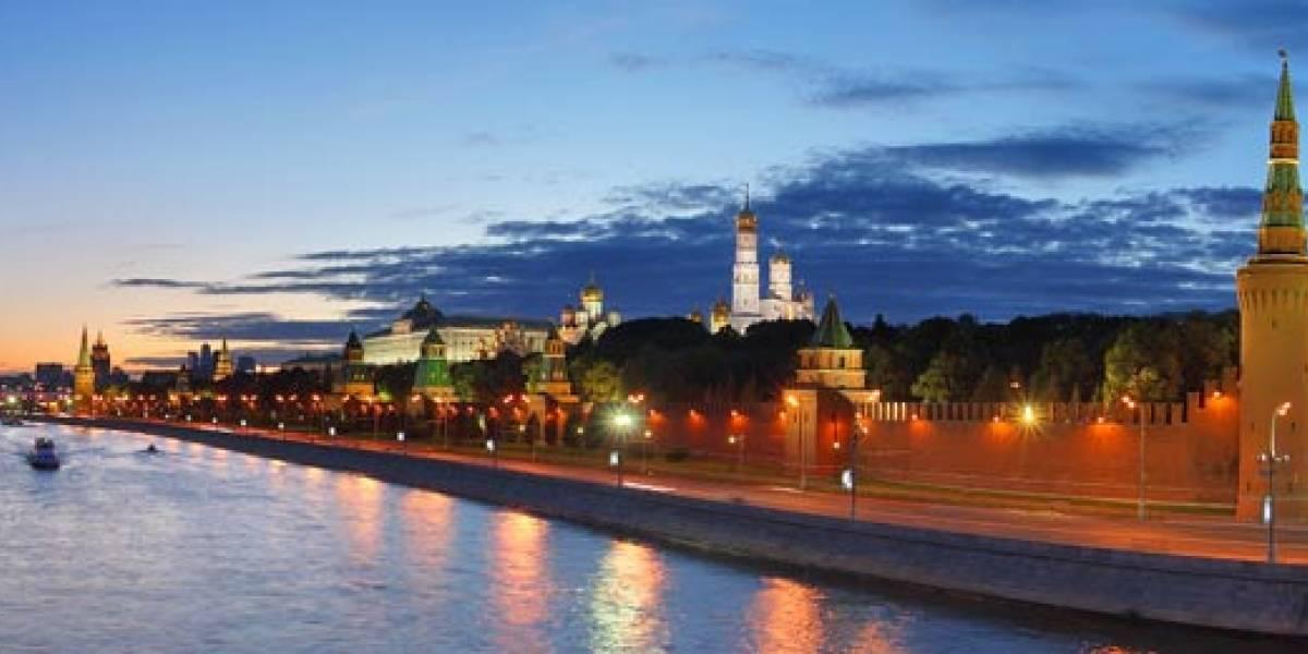 Desalojan a más de 20 personas en Moscú por amenazas de bomba