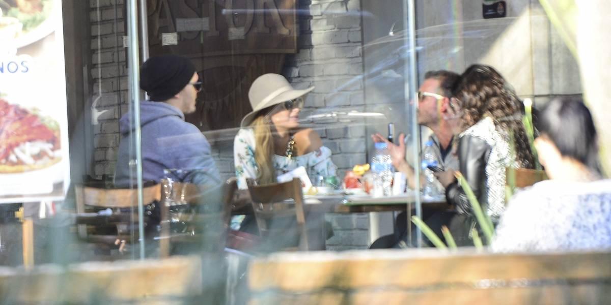 Paris Hilton cumple sus antojos en México