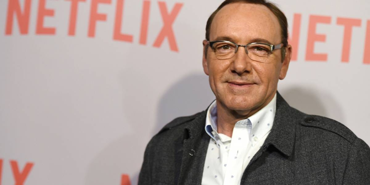 Hijo de Richard Dreyfuss dice que Kevin Spacey lo manoseó