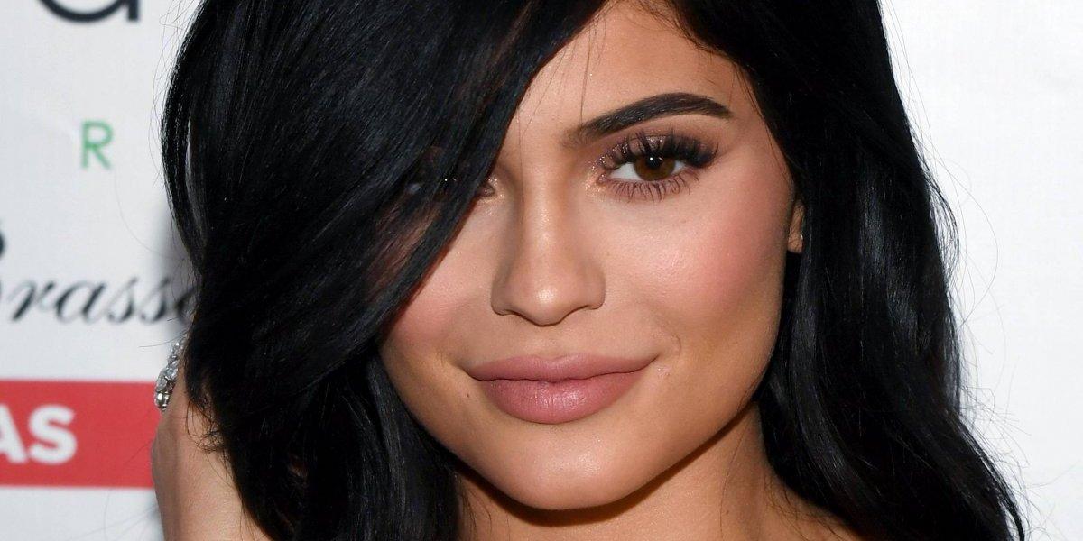 Kylie Jenner juega con sus fans y revela otro detalle de su posible embarazo