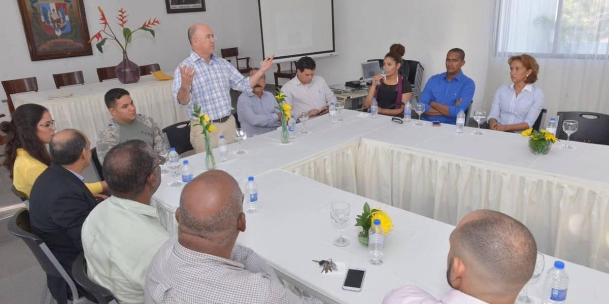 Medio Ambiente y ganaderos forman alianza por desarrollo en Puerto Plata