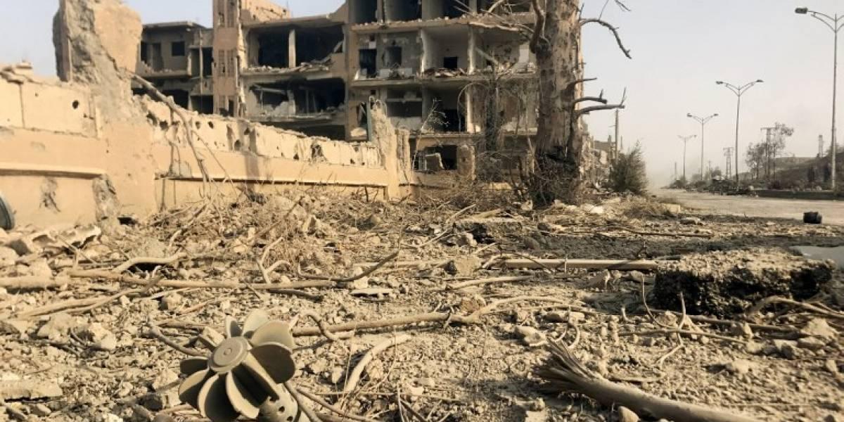 Nuevo atentado en Siria deja más de 70 muertos